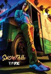 مسلسل Snowfall الموسم الثاني – الحلقه 5