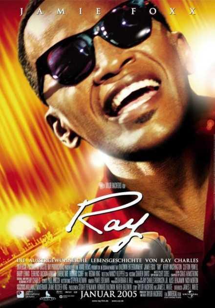 فيلم Ray 2004 مترجم