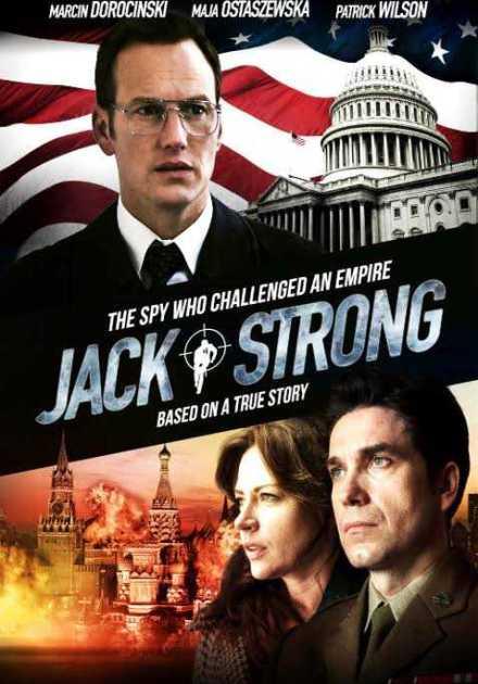 فيلم Jack Strong 2014 مترجم