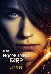 مسلسل Wynonna Earp الموسم الثالث – الحلقه 10