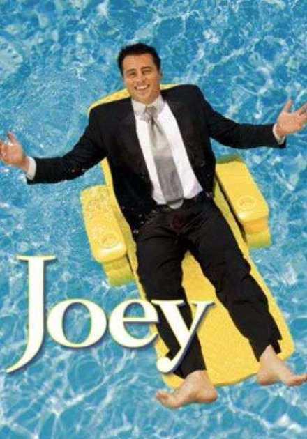 مسلسل Joey