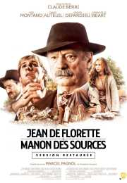 فيلم Manon of the Spring 1986 مترجم