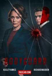 مسلسل Bodyguard الموسم الاول – الحلقه 6 والأخيره