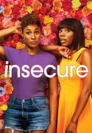 مسلسل Insecure الموسم الثالث – الحلقه 1