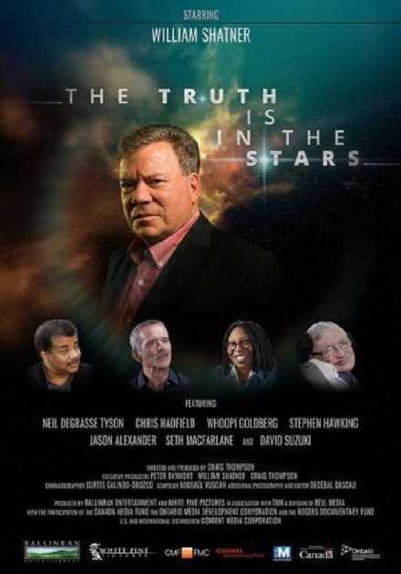 فيلم The Truth Is in the Stars 2017 مترجم