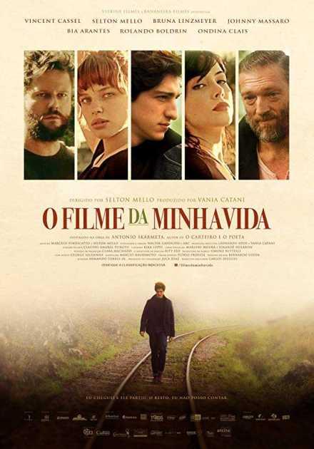 فيلم O Filme da Minha Vida 2017 مترجم