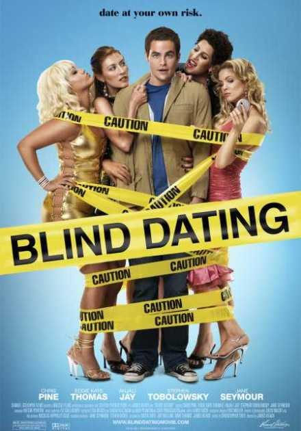 فيلم Blind Dating 2006 مترجم