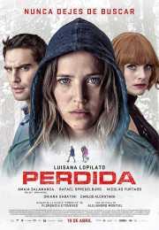 فيلم Perdida 2018 مترجم