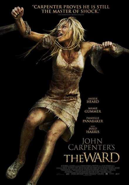 فيلم The Ward 2010 مترجم