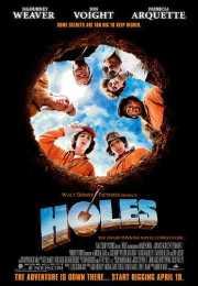فيلم Holes 2003 مترجم