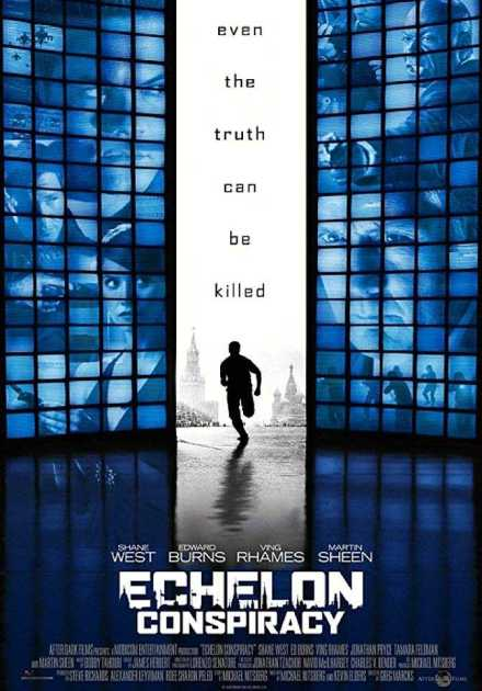 فيلم Echelon Conspiracy 2009 مترجم