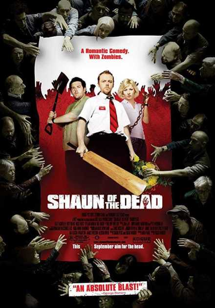 فيلم Shaun Of The Dead 2004 مترجم