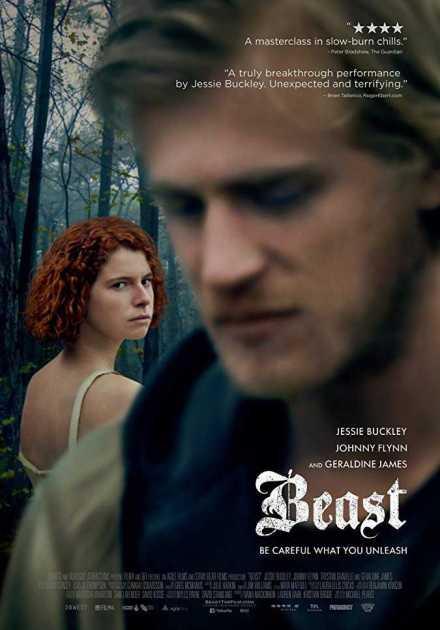 فيلم Beast 2017 مترجم