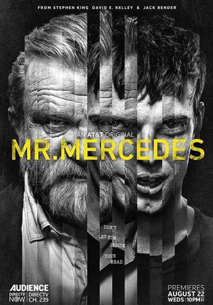 مسلسل Mr. Mercedes