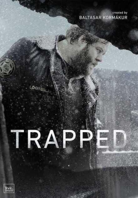 مسلسل Trapped الموسم الأول
