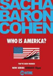 مسلسل Who Is America? الموسم الأول – الحلقه 5