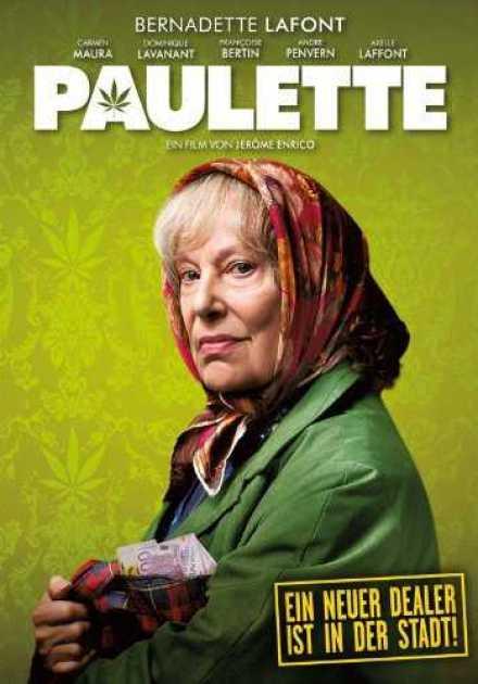 فيلم Paulette 2012 مترجم