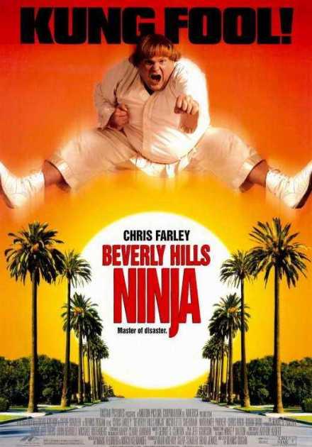 فيلم Beverly Hills Ninja 1997 مترجم