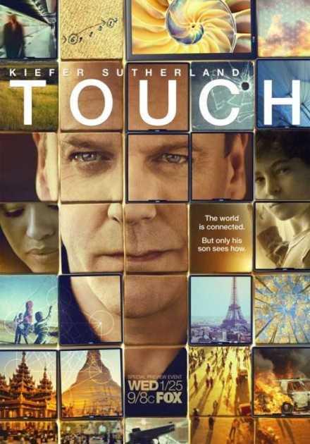 مسلسل Touch الموسم الأول