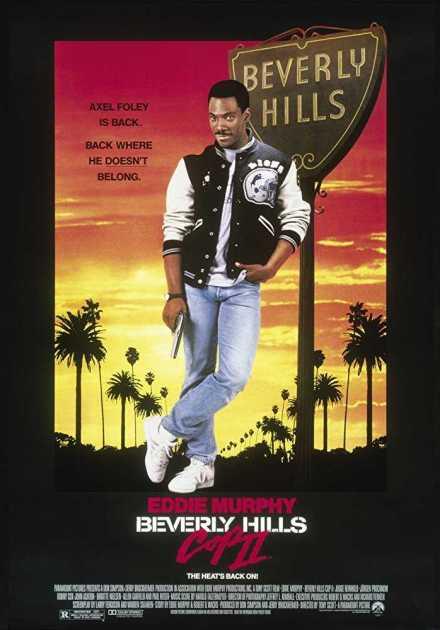 فيلم Beverly Hills Cop II 1987 مترجم
