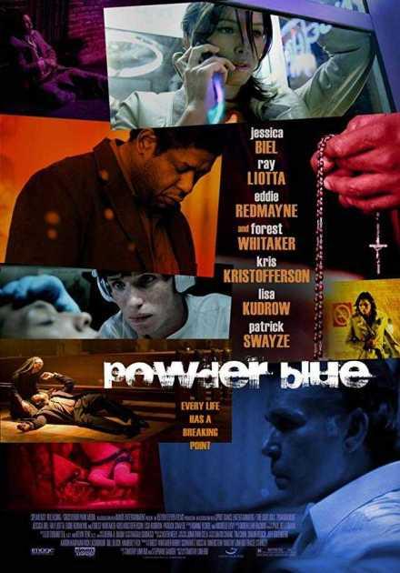 فيلم Powder Blue 2009 مترجم
