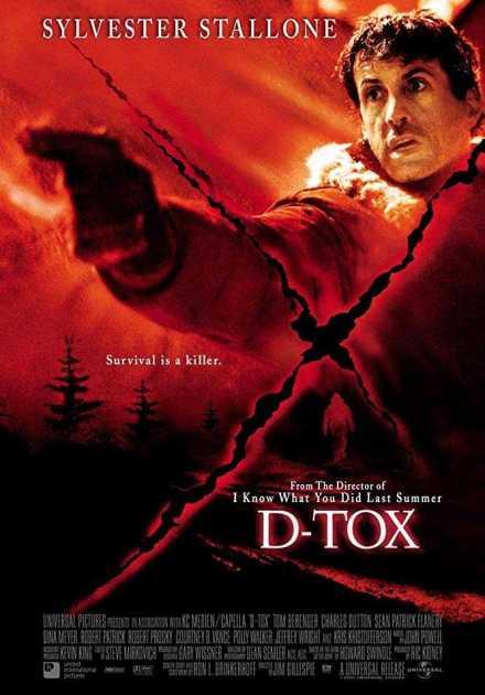 فيلم D-tox 2002 مترجم