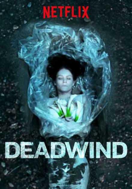 مسلسل Deadwind
