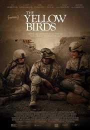 فيلم The Yellow Birds 2017 مترجم