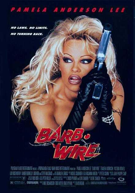 فيلم Barb Wire 1996 مترجم