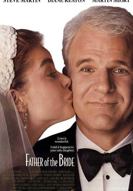 فيلم Father of the Bride 1991 مترجم