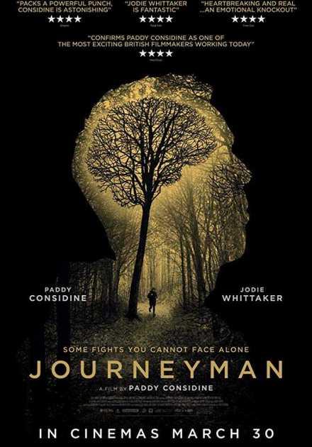 فيلم Journeyman 2017 مترجم