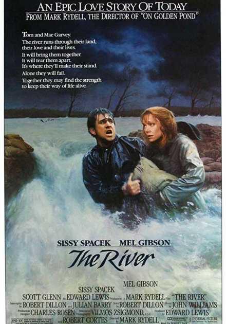 فيلم The River 1984 مترجم