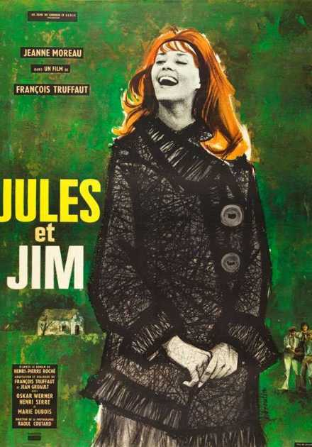 فيلم Jules and Jim 1962 مترجم