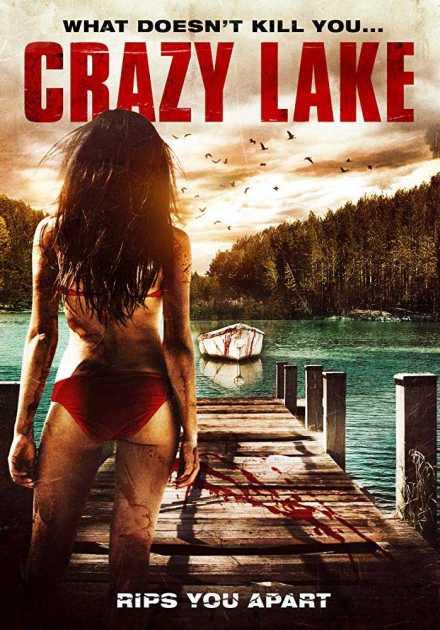 فيلم Crazy Lake 2016 مترجم