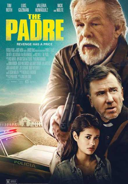 فيلم The Padre 2018 مترجم