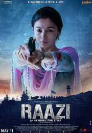 فيلم Raazi 2018 مترجم