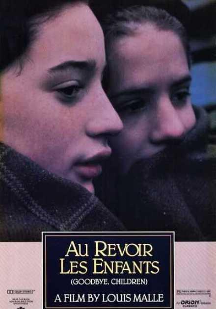 فيلم Au Revoir les Enfants 1987 مترجم