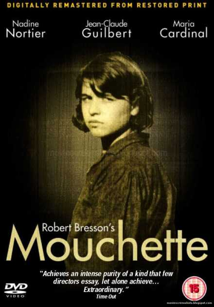 فيلم Mouchette 1967 مترجم