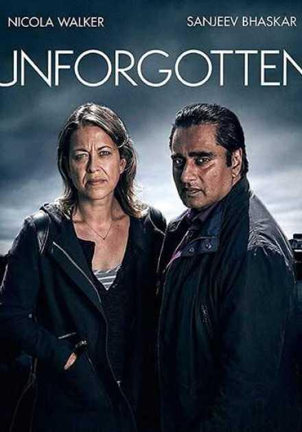 مسلسل Unforgotten الموسم الثالث