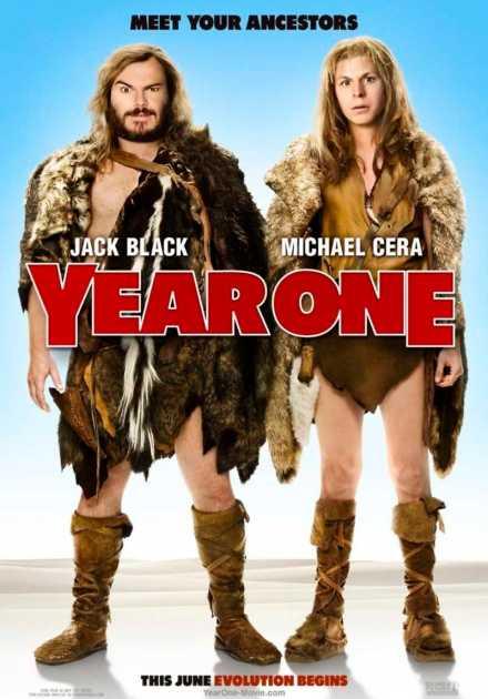 فيلم Year One 2009 مترجم