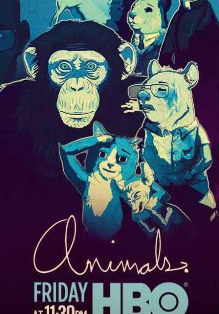 مسلسل Animals الموسم الثاني
