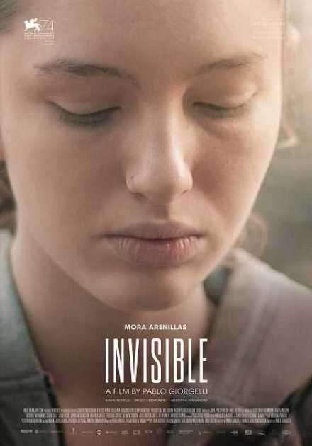 فيلم Invisible 2017 مترجم