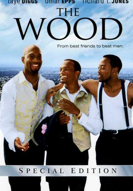 فيلم The Wood 1999 مترجم
