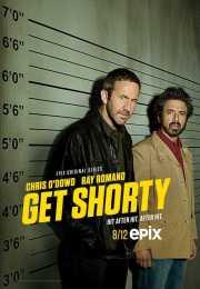 مسلسل Get Shorty الموسم الثاني – الحلقة 2
