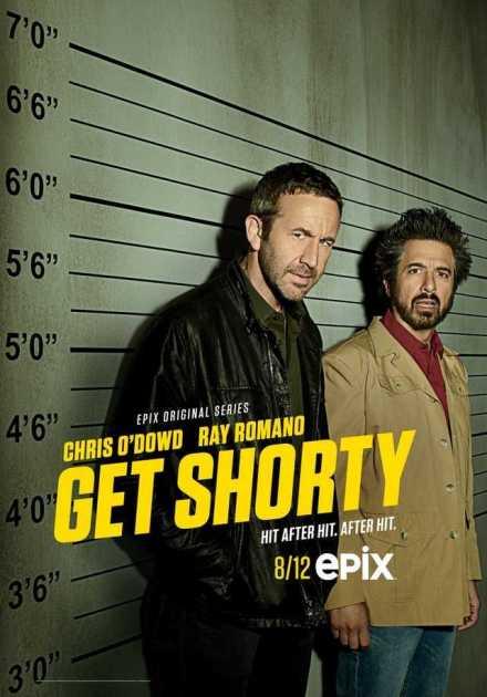 مسلسل Get Shorty