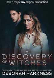 مسلسل A Discovery of Witches الموسم الأول – الحلقه 2