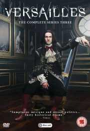 مسلسل Versailles الموسم الثالث – الحلقه 10 والأخيره