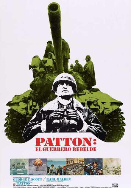 فيلم Patton 1970 مترجم