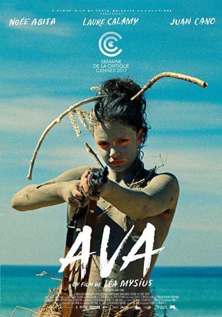 فيلم Ava 2017 مترجم