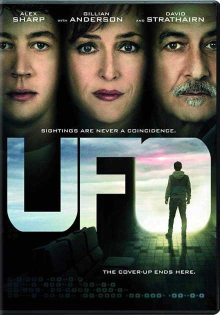 فيلم UFO 2018 مترجم